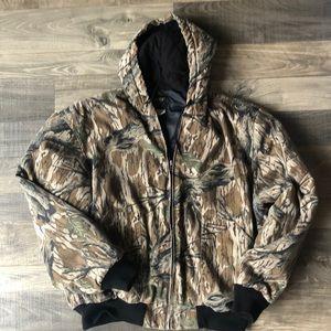 Other - Commander camo jacket. M